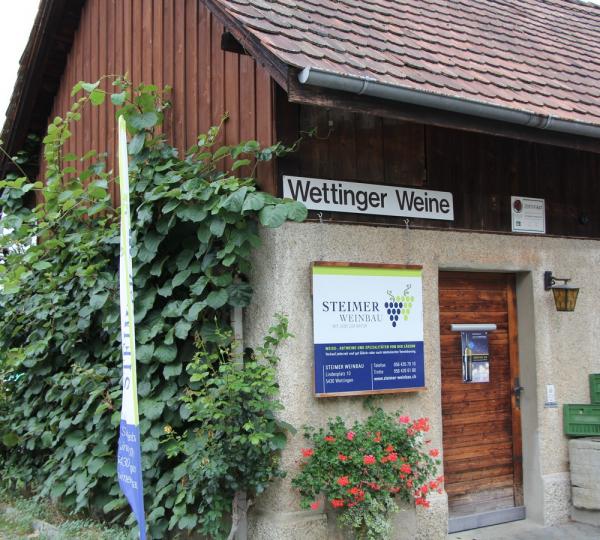 Verkaufsschöpfli Lindenplatz 10 Wettingen